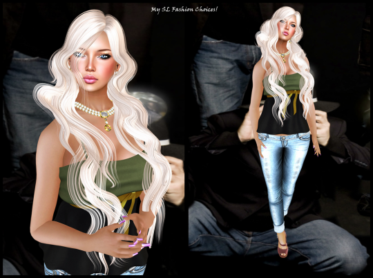 Freebies, Loordes of London Cami, Lazauri Jewelry, Allure Jeans, L.Warwick Shoes, No Match Hair_001