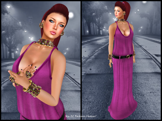 Freebies, Purple Moon Hunt Gifts, Sugarush Isla Bronze Skin_001